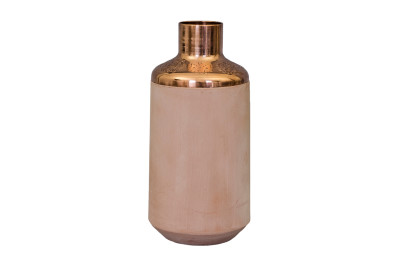 Tunisia Made Drinking Container Copper