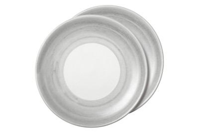 Turnì Plates Grey, Small