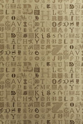 Typecast Wallpaper