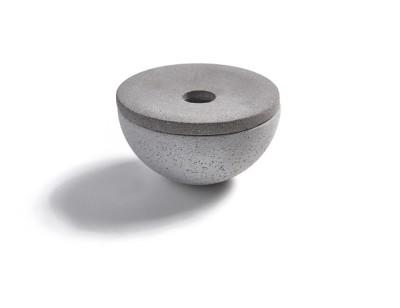 ULTIMA concrete ash tray