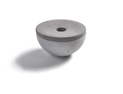 ULTIMA concrete ash tray