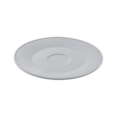 Unison Ceramic Big Plate Cloud Blue