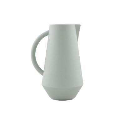 Unison Ceramic Carafe Mint