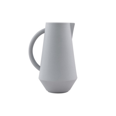 Unison Ceramic Carafe Cloud Blue
