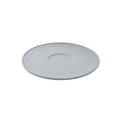 Unison Ceramic Small Plate Cloud Blue
