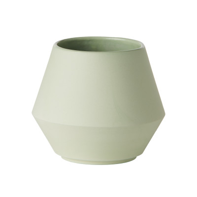 Unison Ceramic Sugar Bowl Mint