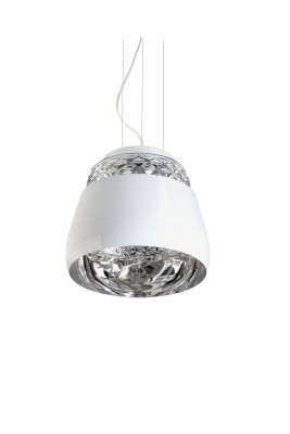 Valentin Baby Pendant Light White