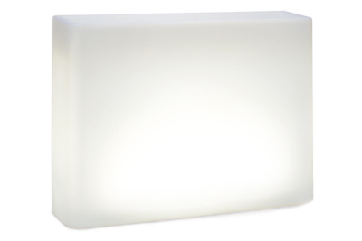 Vaso Rettangolare O/E Outdoor Light