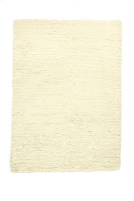 Velvet Rug Ivory, 170 x 240 cm