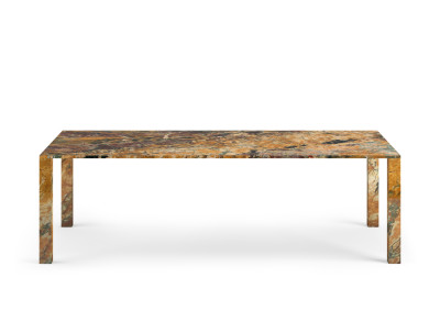 Vendôme Rectangular Table Marble