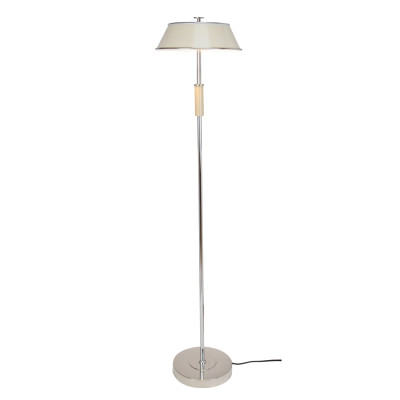 Victor Floor Lamp Cream