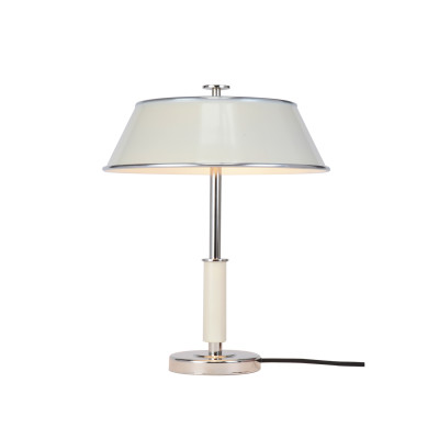 Victor Table Lamp Cream