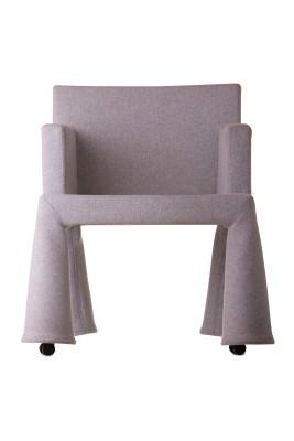 V.I.P. Dining Chair Divina 3 106