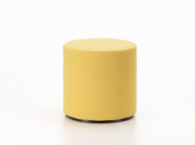 Visiona Stool Hopsak 71 yellow/pastel green