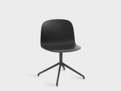 Visu Wide Chair Swivel Base