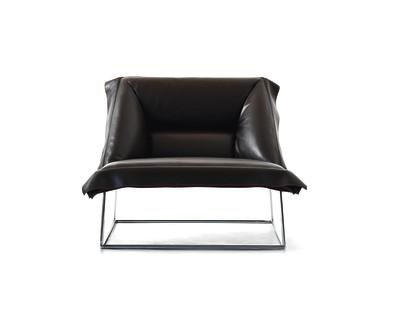 Volant Armchair Demi A4500 - Art.48045 - 206 beige