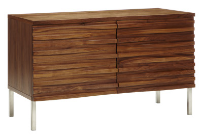 Wave Medium Sideboard Walnut