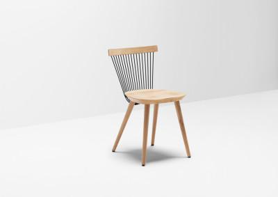 WW Chair Oak