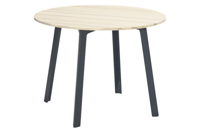 Y Round Dining Table