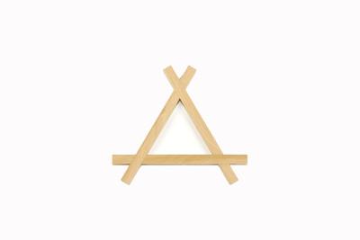 Zas Wooden Elements - Set of 3 3