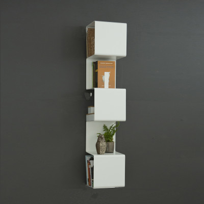 Showcase #4 White
