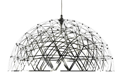 Raimond Dome Pendant Light 4 m Cable Lenght