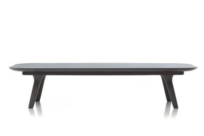 Zio Coffee Table - Rectangular Grey