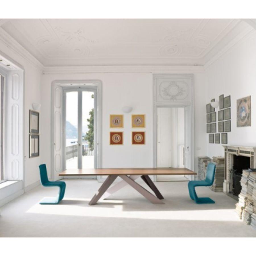 Big Table by Bonaldo by Bonaldo | Clippings