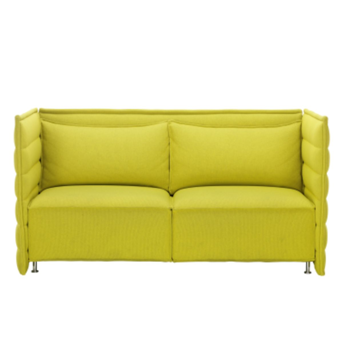 2 Prominent Fauteuils.Shop Alcove Highback 2 Seater Sofa