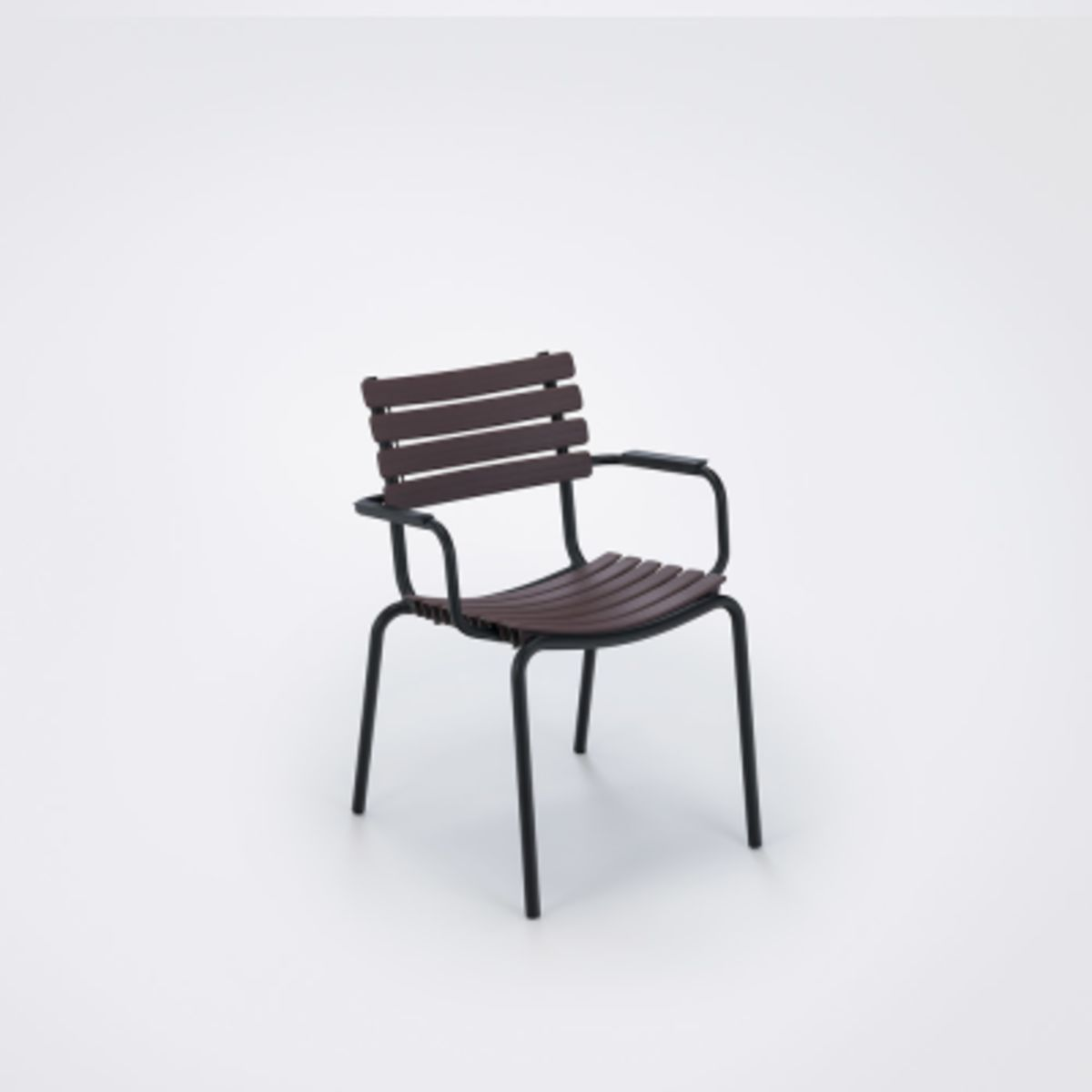 Landi Dining Chair by Vitra | Clippings