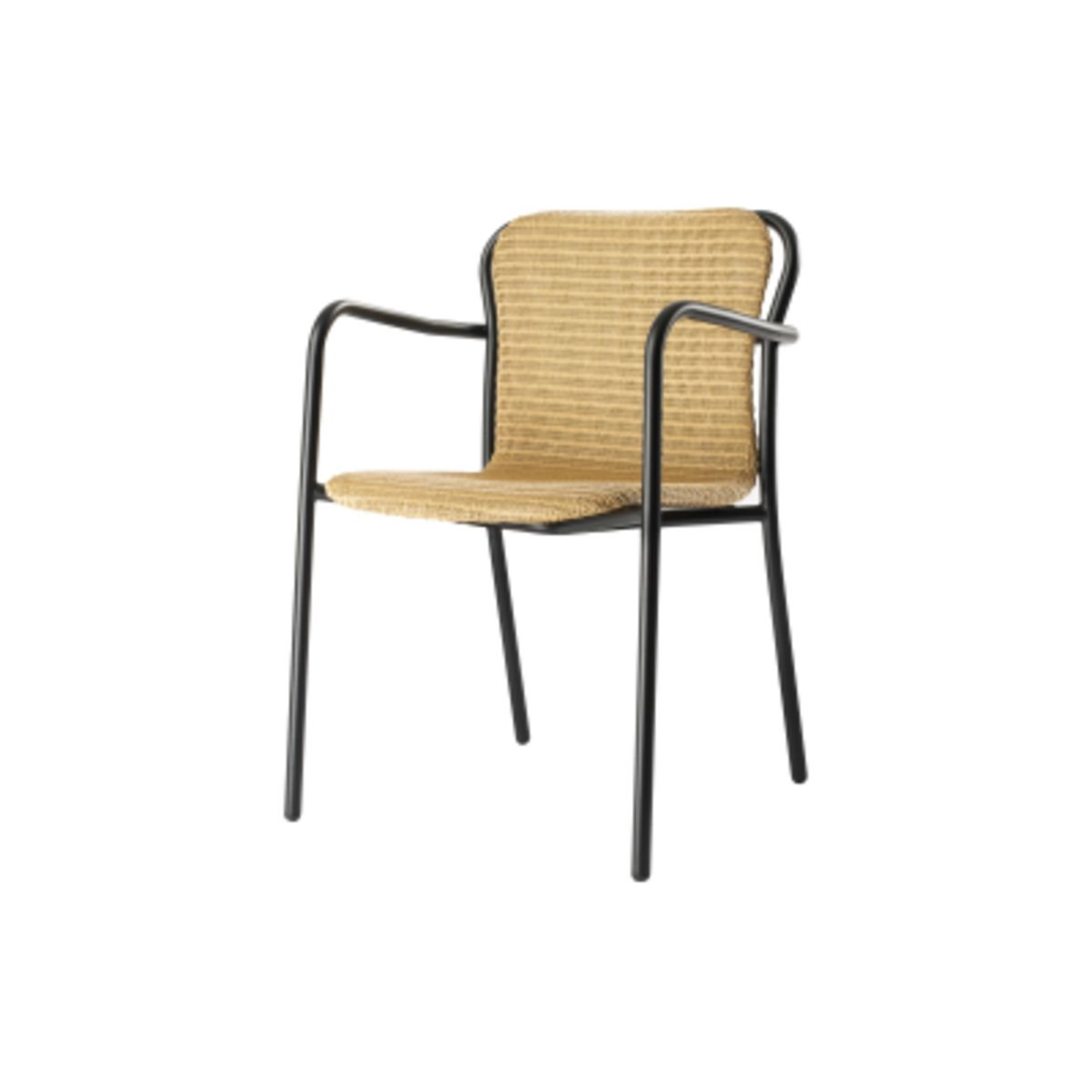 Hug Soft Dining Chair With Armrests Dining Chairs By