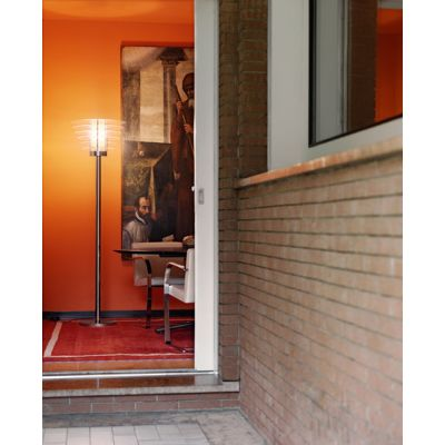 0024 Floor lamp by FontanaArte