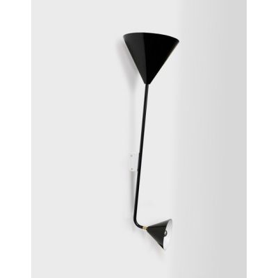 2 Cones Wall light by Atelier Areti