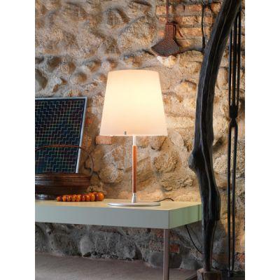 2198 Table lamp by FontanaArte