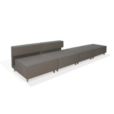 2cube Sofa by PIURIC