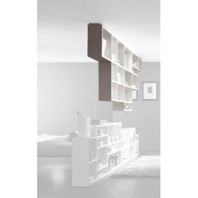 30mm Weightless Shelf By Lago By Daniele Lago For Lago