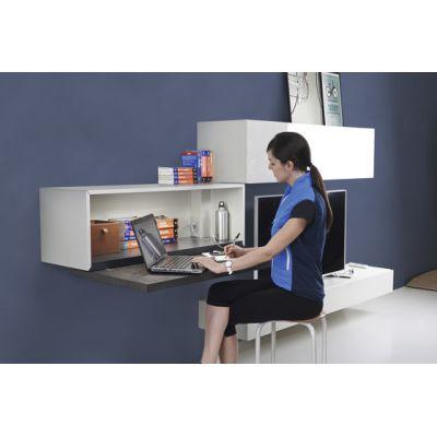 36e8 Desk by LAGO