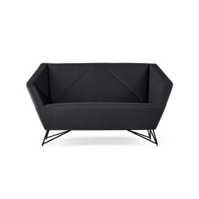 3angle sofa by Prostoria