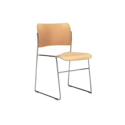 40/4 chair by HOWE