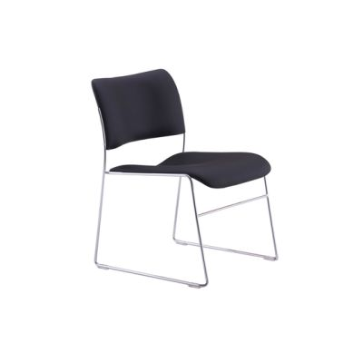 40/4 Lounge Chair by HOWE