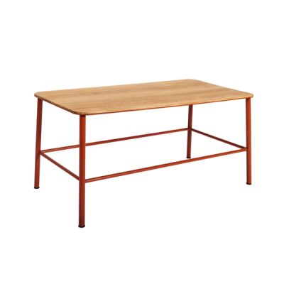 Adam Low Table Large by Frama