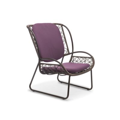 Adesso Easy Armchair by Kenneth Cobonpue