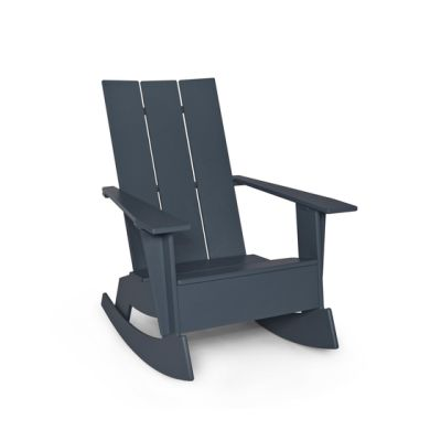Adirondack 3 Slat Rocker by Loll Designs