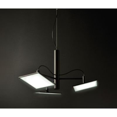 Adjust S OLED S-3 by Bernd Unrecht lights