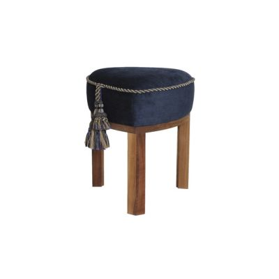 Admiral 52 Hocker by Made In Taunus
