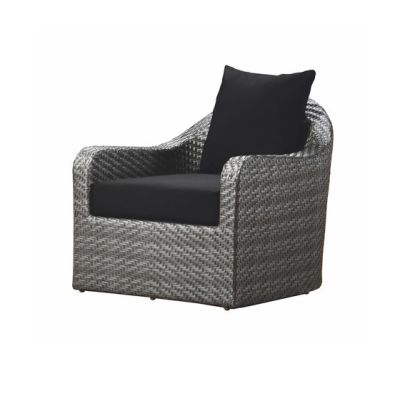 Aegean Paros Lounge Arm Chair by Akula Living
