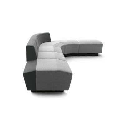 Affair Corner sofa by COR