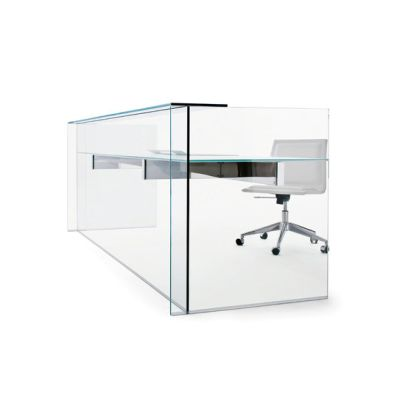 Air Desk Hall by Gallotti&Radice