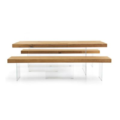 Air Wildwood_bench by LAGO