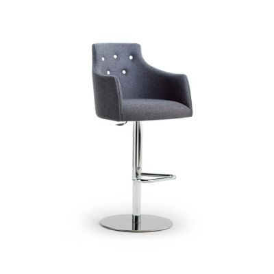 ALBERT ONE | SGSC ARM METAL DELUXE by Accento